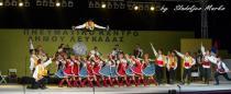 Međunarodni folklorni festival Lefkas 2013